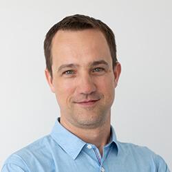 Jakub Krajka  - CEO of Ristorio