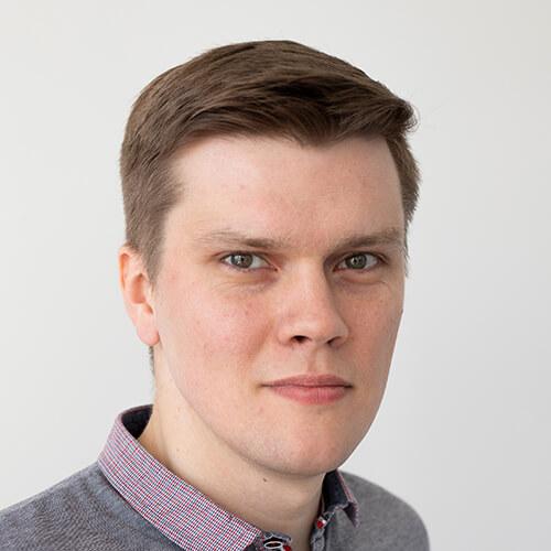 Marcin Budny