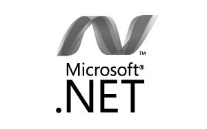 >.NET