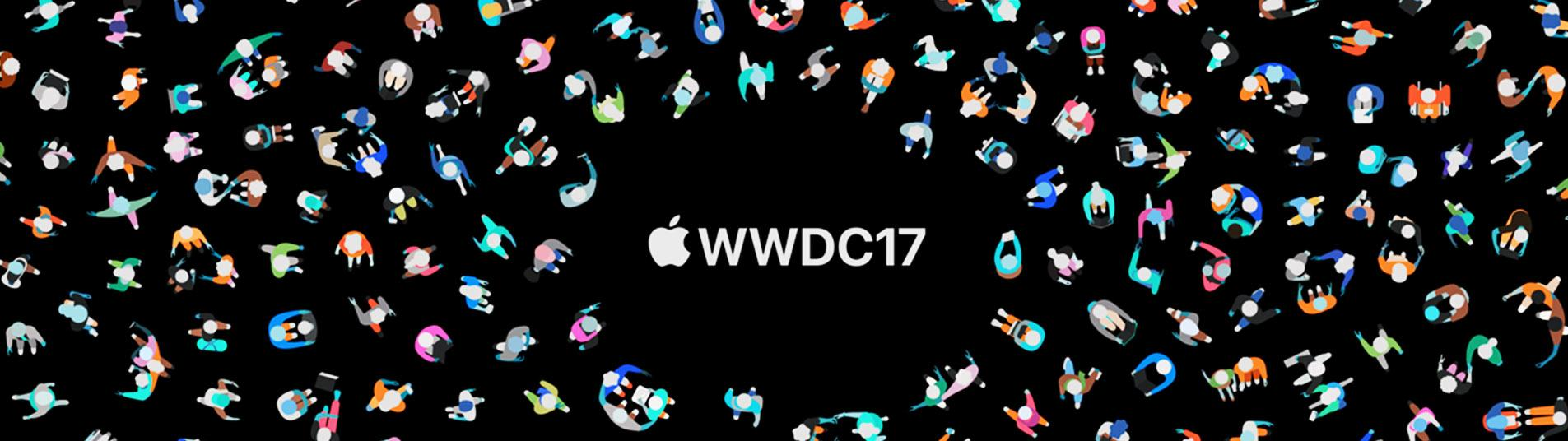 Future of mobile — the summary of WWDC17