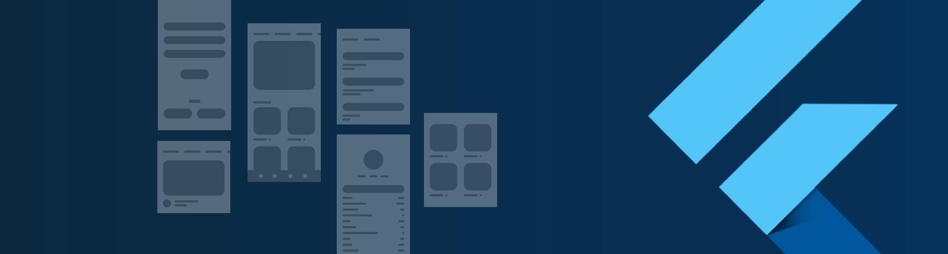 FLUTTER: cross-platform apps by Google