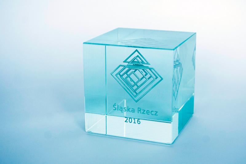 Śląska Rzecz award for Skyrise.tech