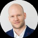 Jaroslaw Pilarczyk, Skyrise.tech CEO