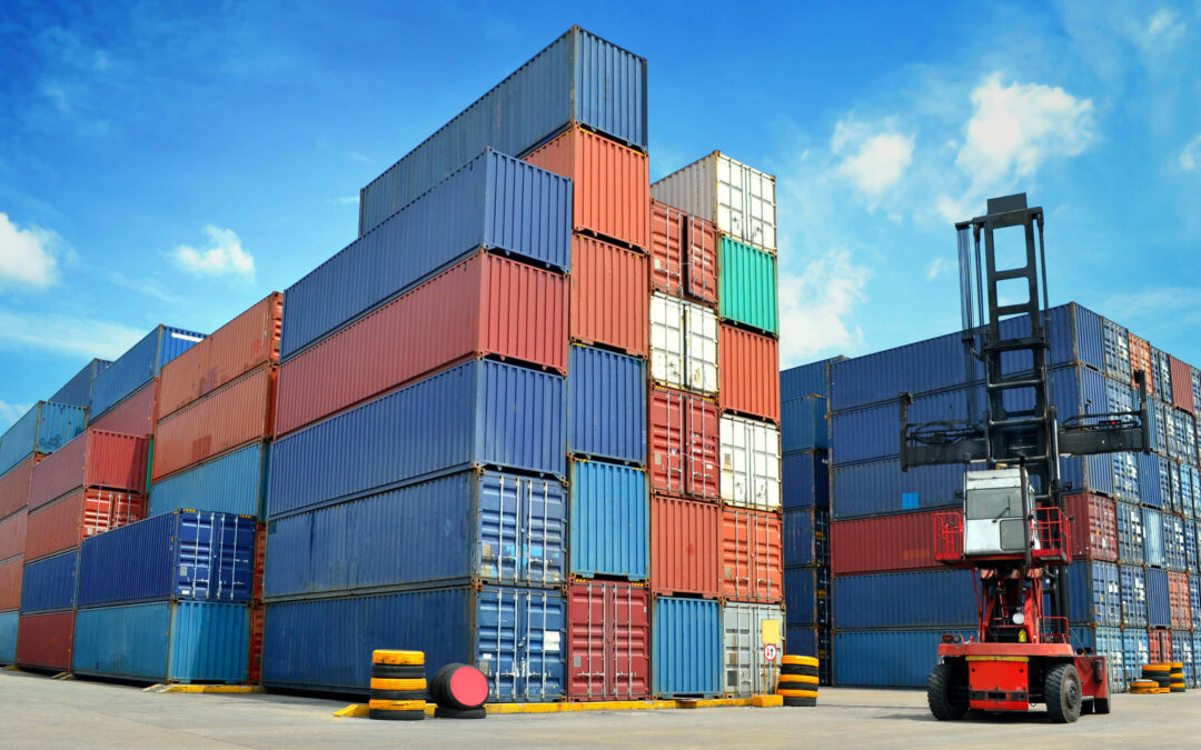 [interview] Container logistics, container tracking & startups
