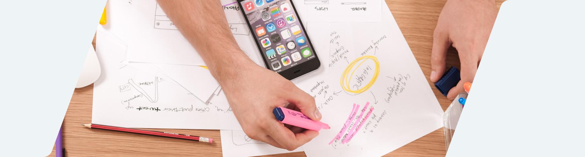 web app development bridges the communication gap